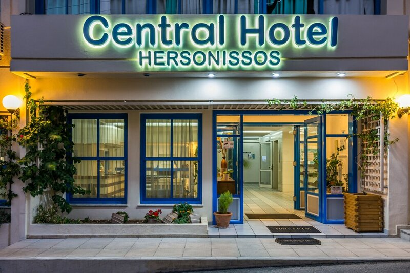 Central Hersonissos Hotel