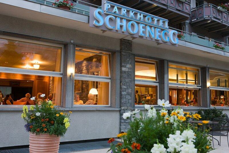 Parkhotel Schoenegg