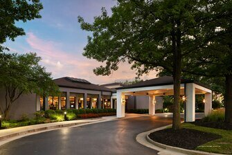 Courtyard Cincinnati Blue Ash