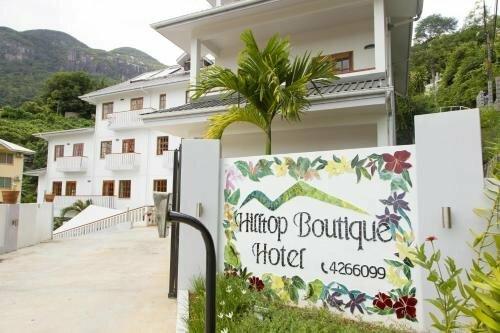 Hilltop Boutique Hotel