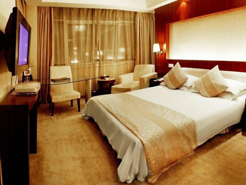 Taizhou Luqiao Sanyou International Hotel