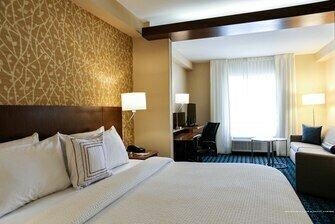 Fairfield Inn & Suites by Marriott Rockingham