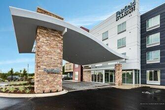 Fairfield Inn & Suites by Marriott Crestview