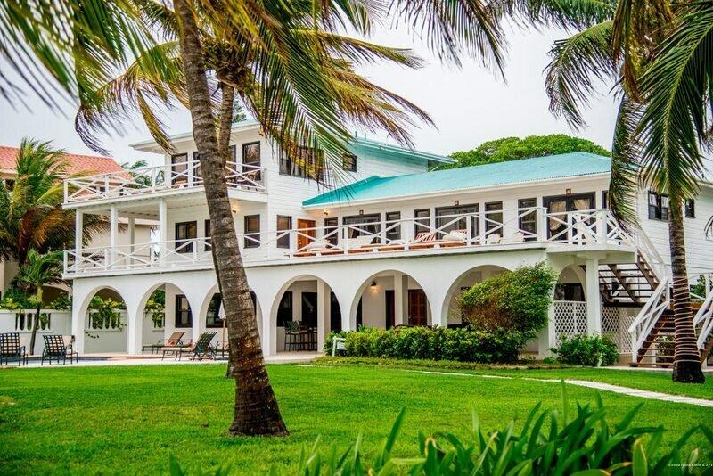 Victoria House Resort & SPA