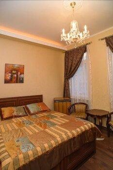готель — Готель V. S. Apart Central Plaza — Київ, фото №1