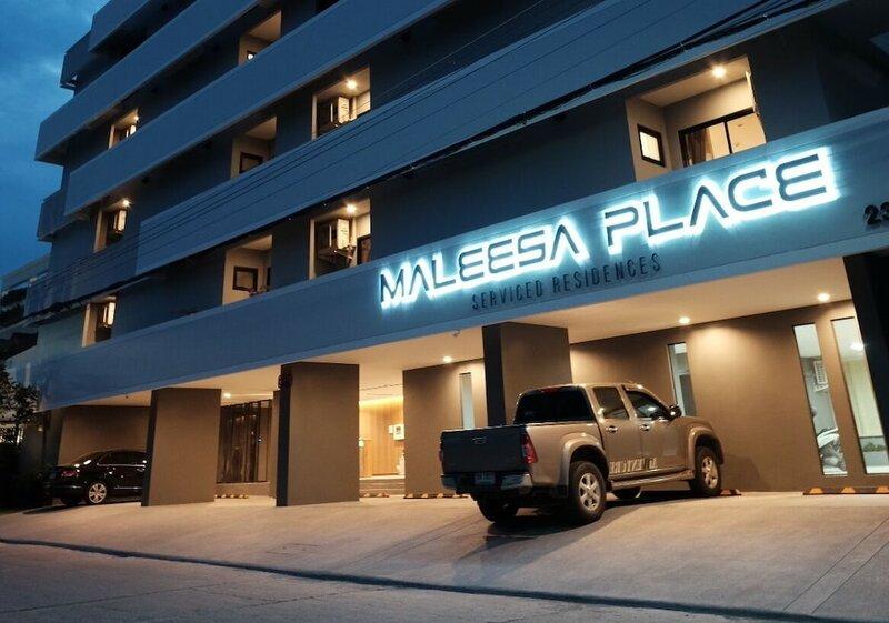 Maleesa Place Hua Hin