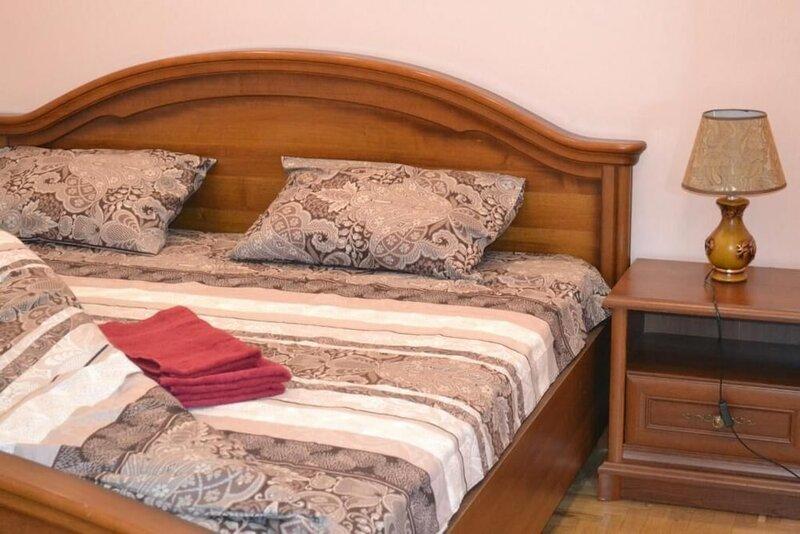 VIP Hostel Ok Hotel Kiev