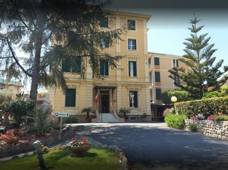 Albergo Villa Levi