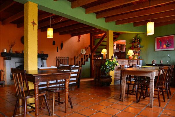 Champagny Pousada & Restaurante