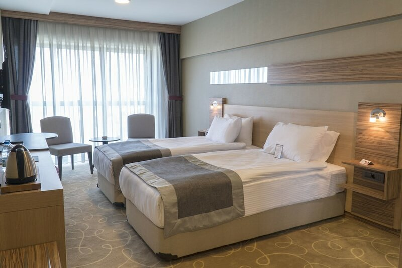 Greymark Hotel