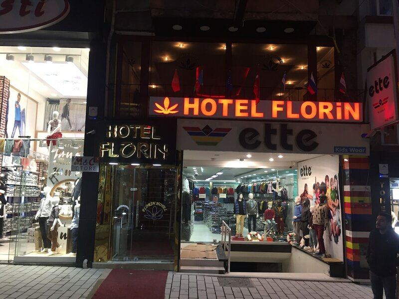 Florin Hotel
