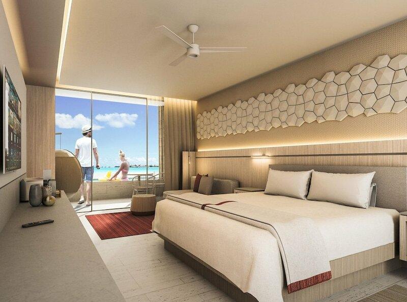 Dreams Vista Cancun Resort & SPA All Inclusive