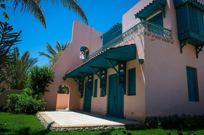 Zahabia Resort & Hotel