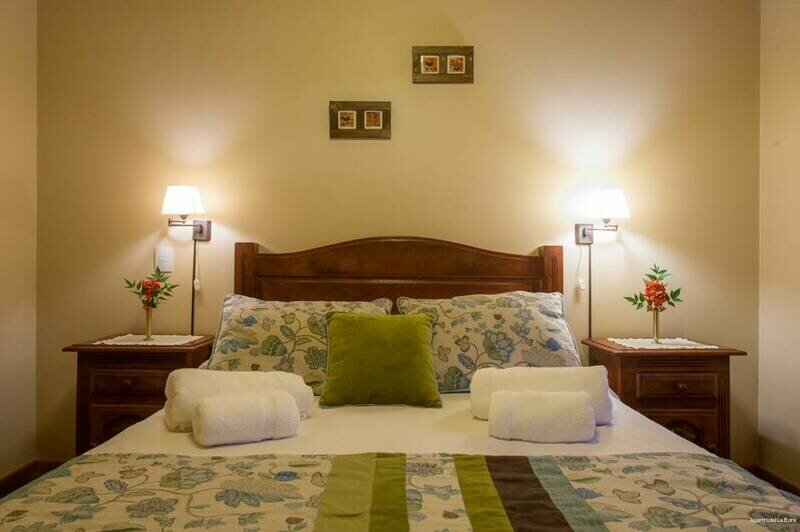 Apart Hotel La Bora