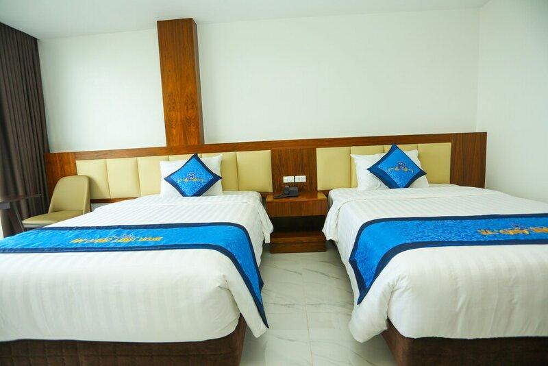Ha Long Land Hotel