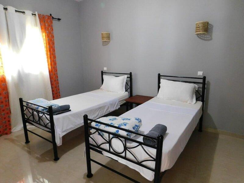 Residence Cap Bay