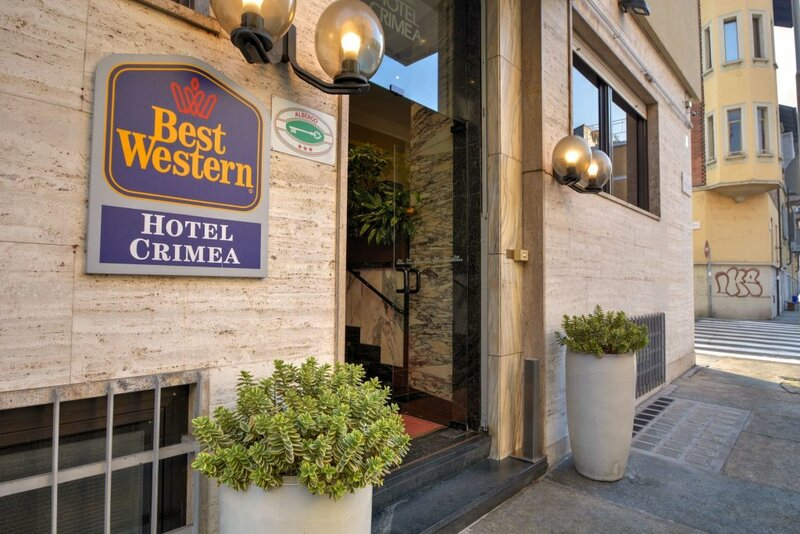 Best Western Crimea