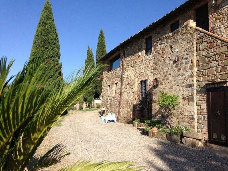Il Burellino Wine & Resort