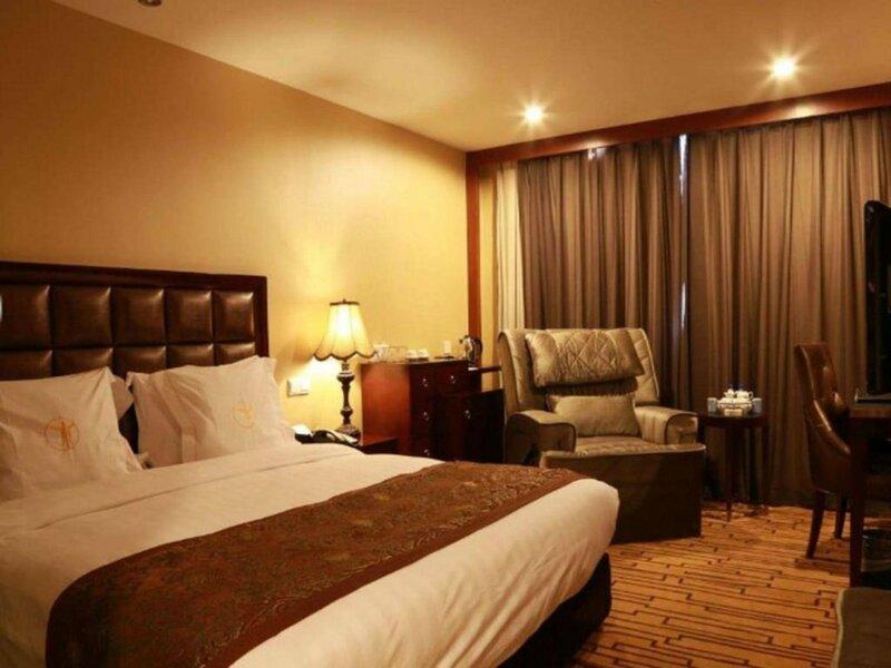Dong Jiao Min Xiang Hotel Beijing