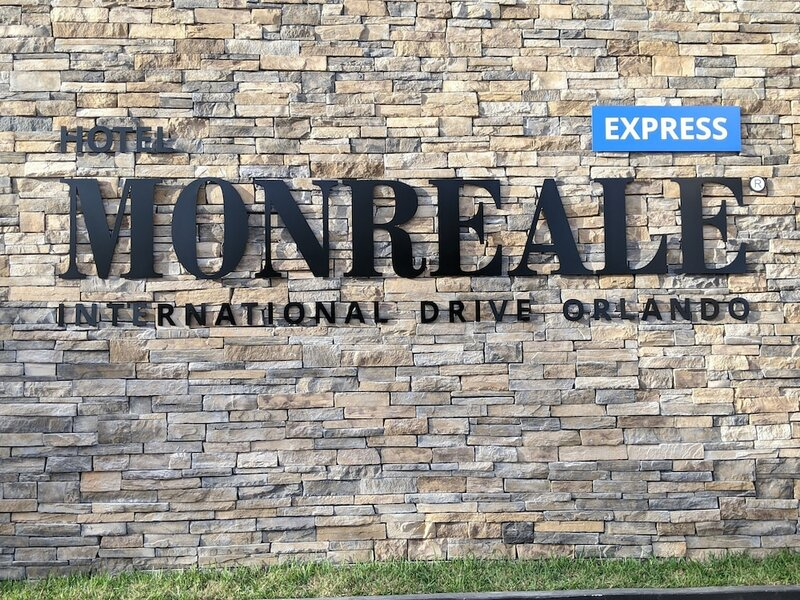 SonoHotel International Drive Orlando by Monreale