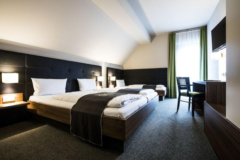 RiKu Hotel Weissenhorn