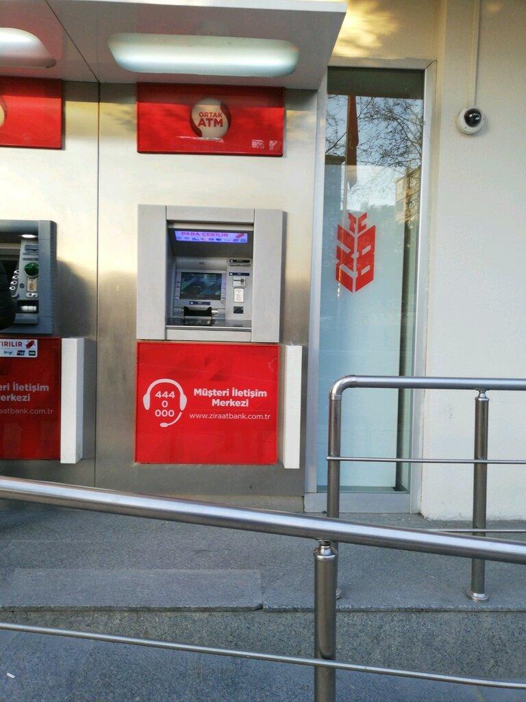 ATM'ler — Ziraat Bankası ATM — Fatih, photo 1