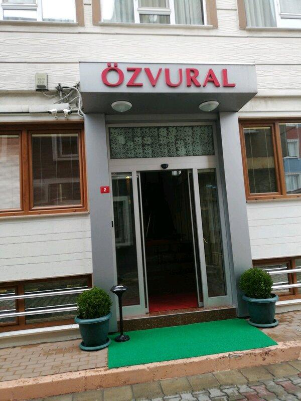 Hotel Ozvural