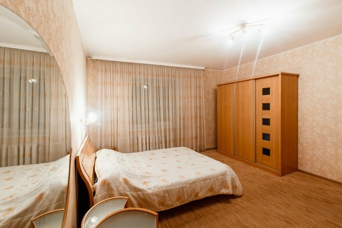 Komsomolskij 46 Apartments