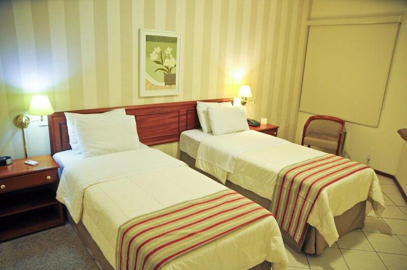 Oyo Park Tower Hotel Campinas