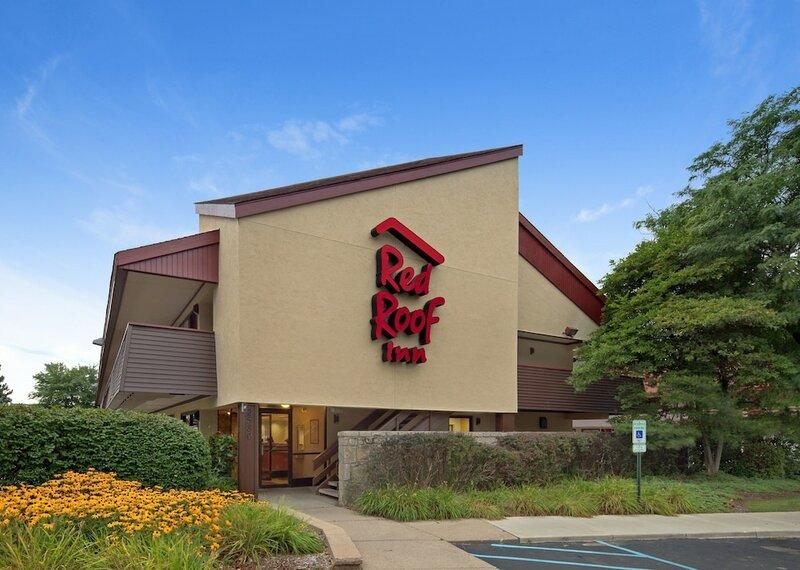 Red Roof Inn Detroit-Rochester Hills Auburn Hills