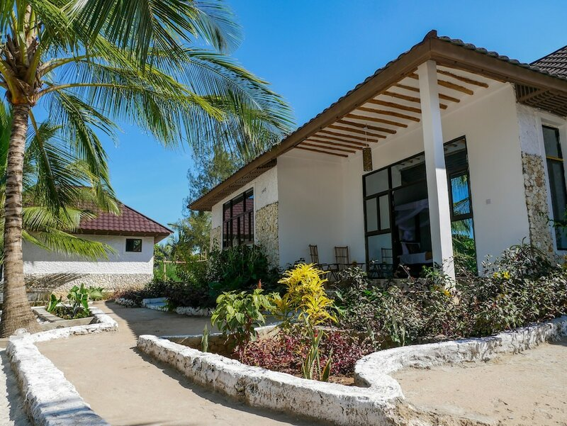 Sipano Beach Lodge Zanzibar