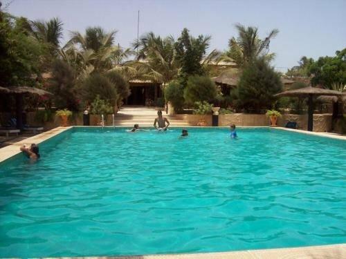 Hotel Club Safari