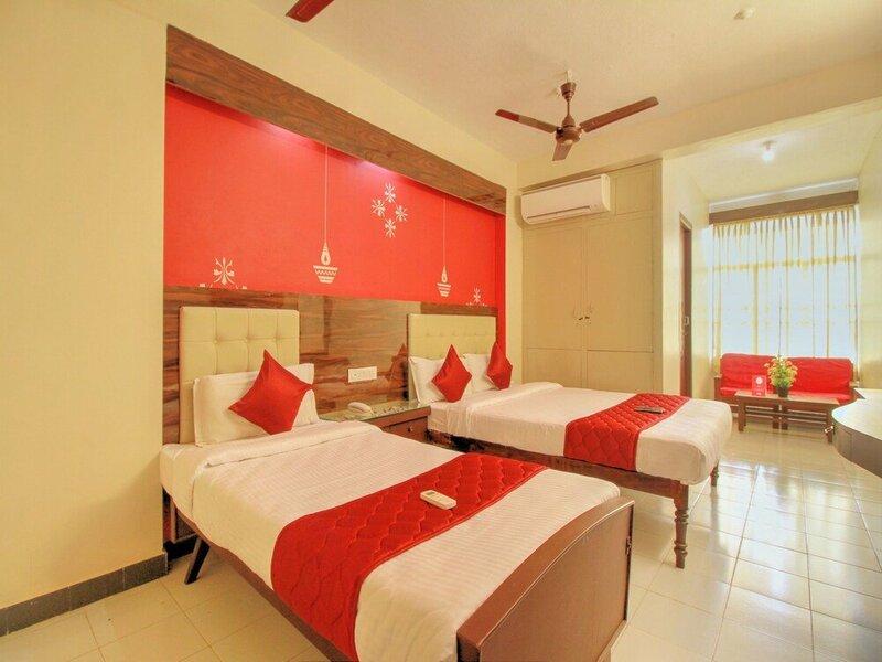 Oyo 11704 Ravi krishna guest house
