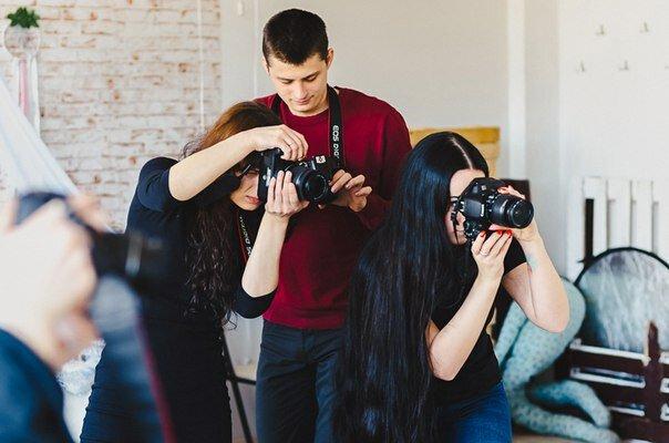 курсы фотографии саратов популярной