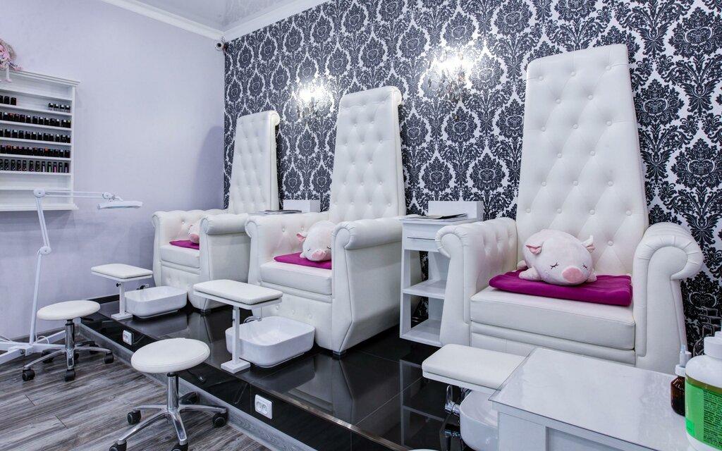 салон красоты — Lis Blanc — Москва, фото №3