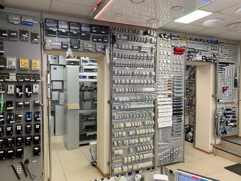 удачный интернет-магазин электрики и электрооборудования сапрыкин слушать