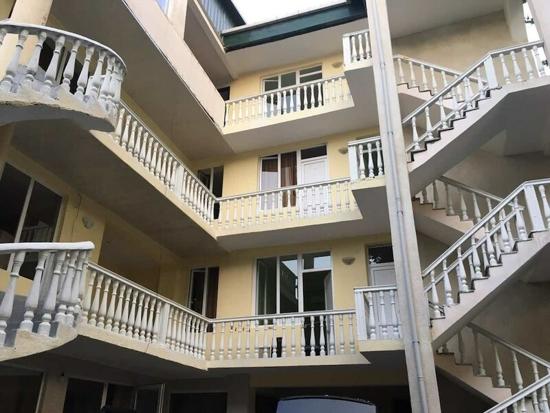 Hotel Nino Ureki