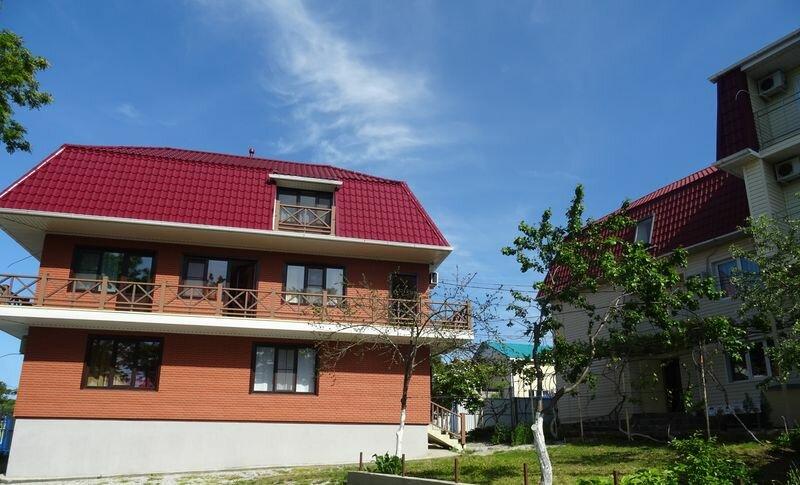 Гостевой дом Черноморская сказка