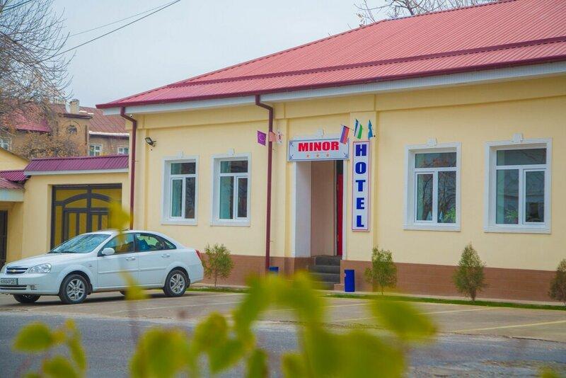 Minor Hotel