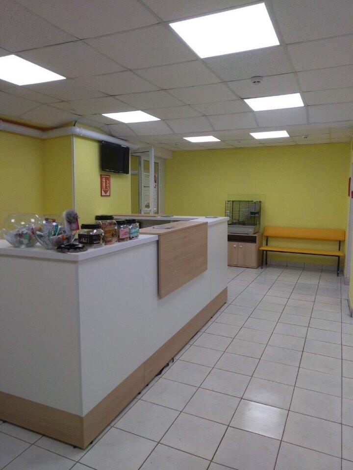 ветеринарная клиника — Ветко — Тула, фото №2