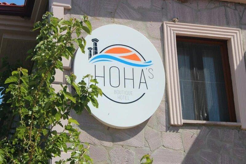 Hoha's Boutique Hotel