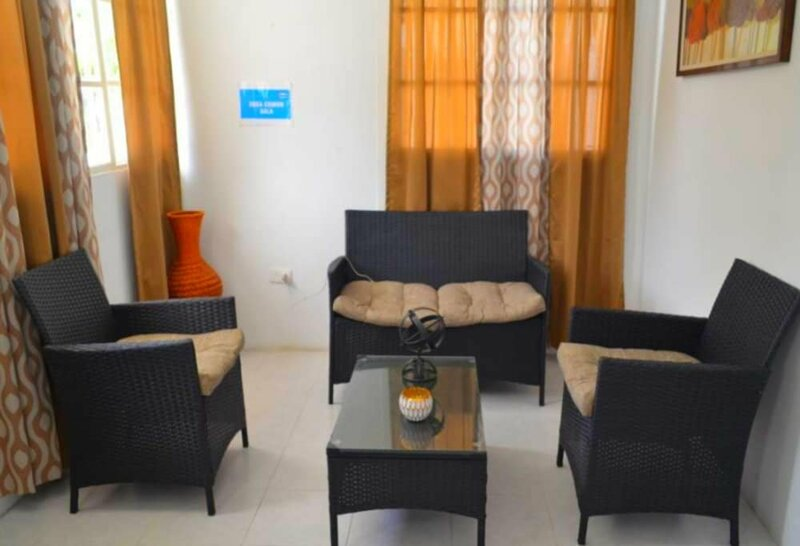 San Andres Guest House