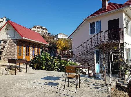 Гостевой дом Офелия