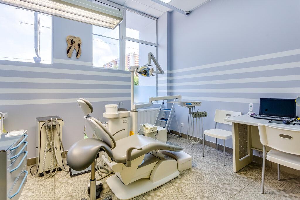 стоматологическая клиника — Гранти — Ростов-на-Дону, фото №9