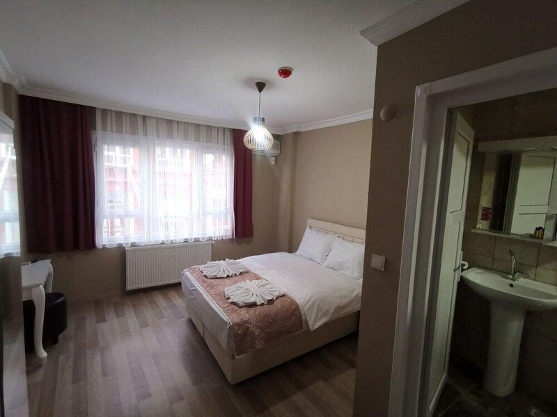 Kizil Elma Hotel