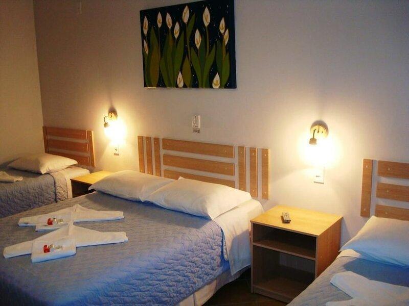 Ozera Hotel Fazenda