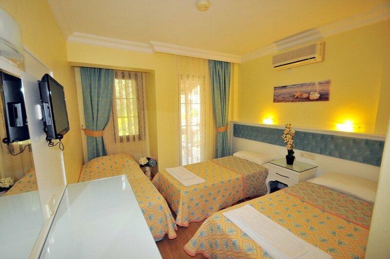 Mellis Beach Hotel