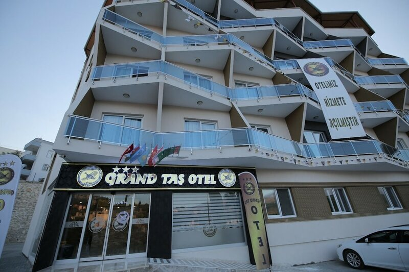 Grand Tas Otel