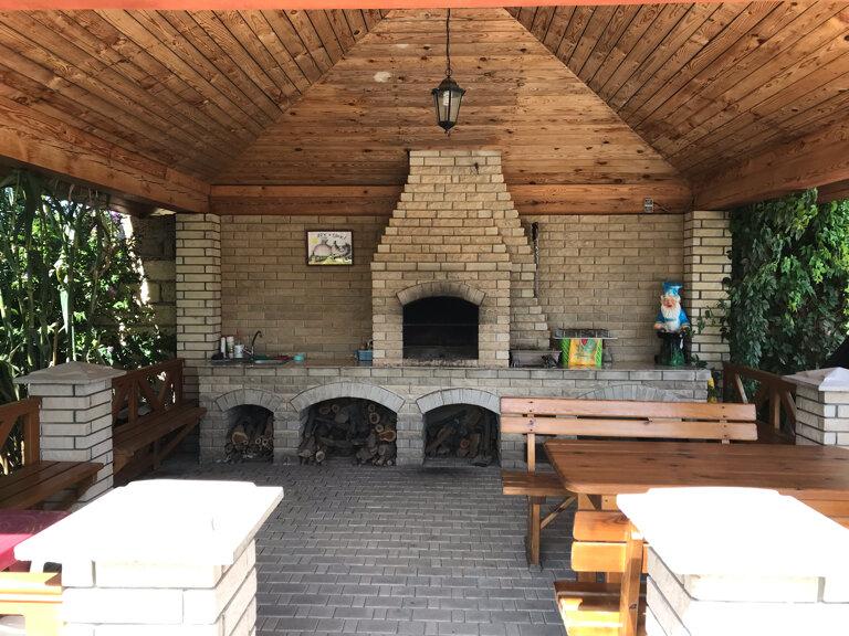 Lastochka Guest House