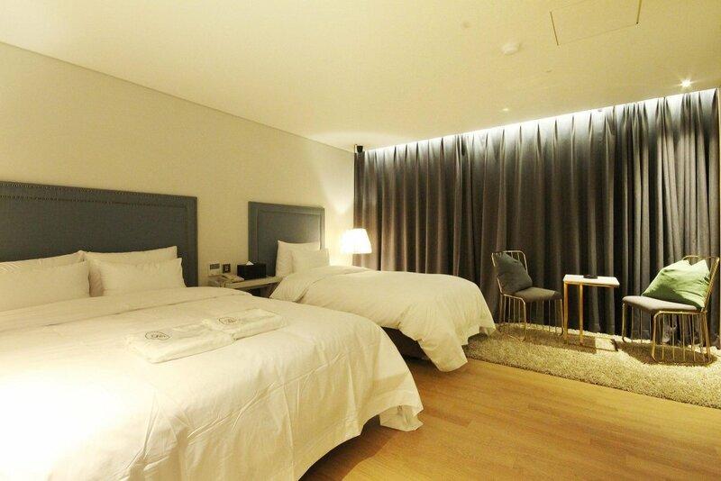 Hotel Londoner Hwamyeong